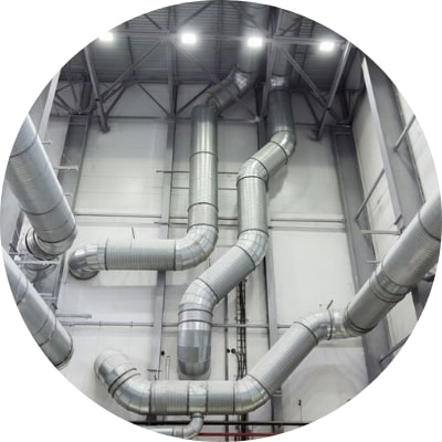 Nettoyage et désinfection ventilation VMC à plaisir et dans les yvelines 78